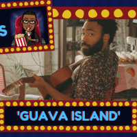 Mo' Reviews: 'Guava Island'