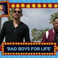 Julian Reviews: 'Bad Boys For Life'