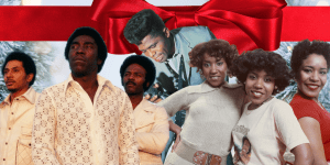 The O'Jays, James Brown, and The Emotions all made some of the best sad Christmas songs ever