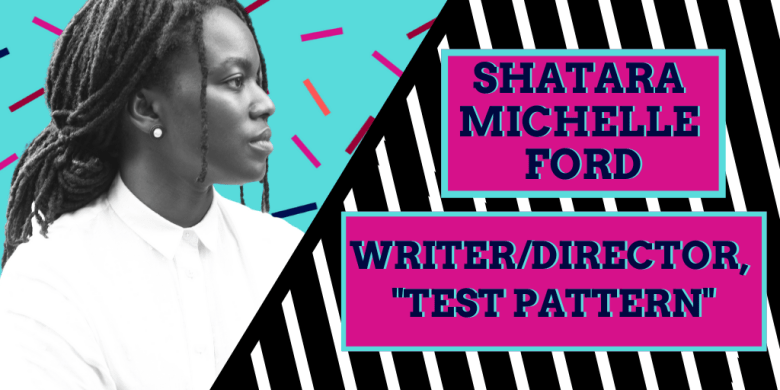 Shatara Michelle Ford interview