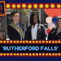 Mo' Reviews: 'Rutherford Falls' Is Poignant, Must-Watch Television