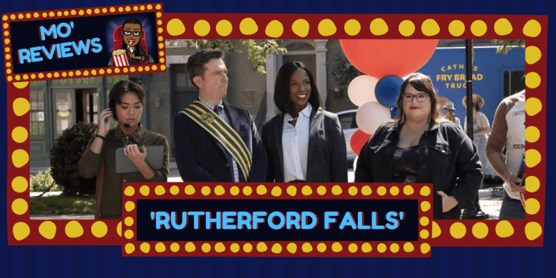 Rutherford Falls TV review