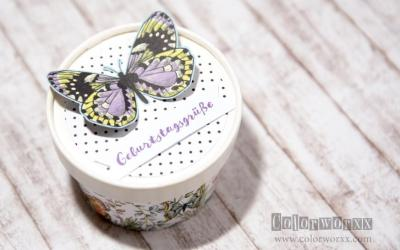 Sweet Cups von Stampin up!