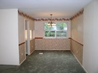 What to do? (with wainscoting and chair rails)   colorzenblog