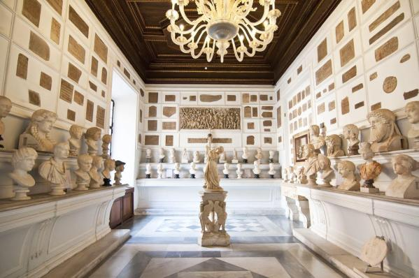 Capitoline Museums - Colosseum Rome Tickets