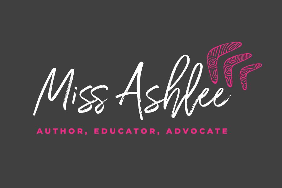 Miss ashlee logo