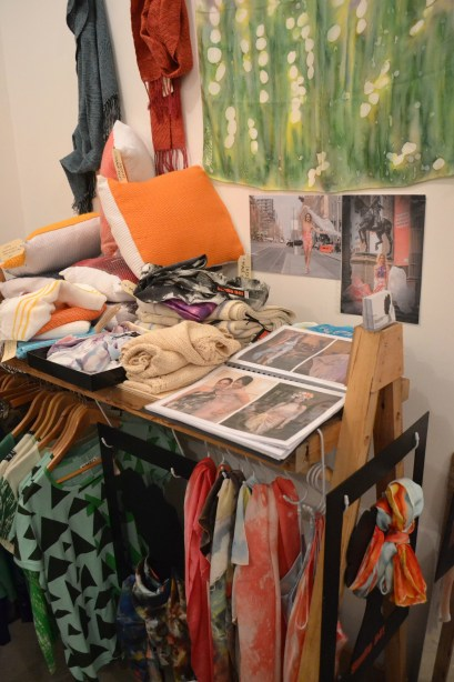 Studio 941 Colour Box Studio Summer Pop Up Shop Opening Night. Photo by Astrid.