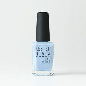 Kester Black Forget Me Not Nail Polish - Colour Box Studio Online Shop