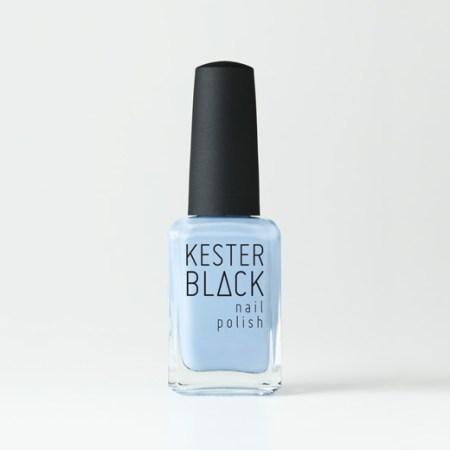 Kester Black Forget Me Not Nail Polish - Colour Box Studio Online Shop
