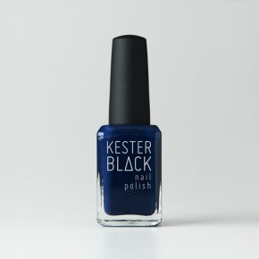 Kester Black Periwinkle Nail Polish - Colour Box Studio Online Shop