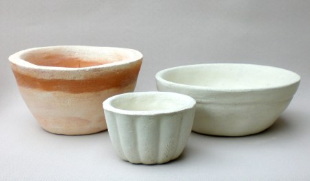 Colour Box Studio MYO Ceramic Vessels Workshop with Carolyn Warren-Langford