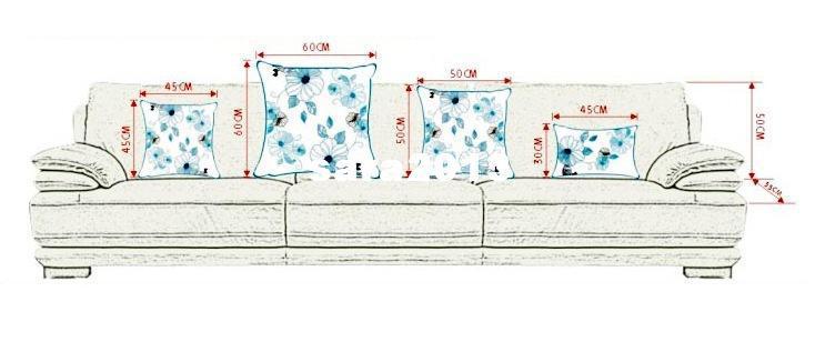 cushion survey colour cottage