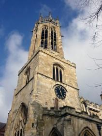 Church of All Saints Pavement