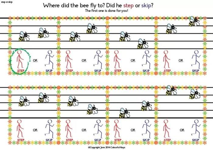 STEP-or-skip