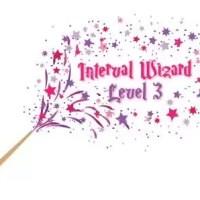 Interval Wizard Level 3