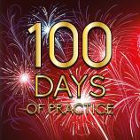 100 day practice challenge