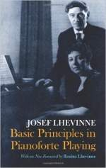 Basic Principles of Pianoforte Playing