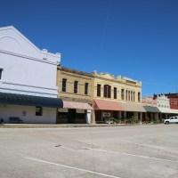 Texas Roadtrip Adventures: SMITHVILLE