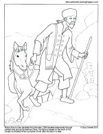 Neil Armstrong « Animal Coloring Pages for Kids