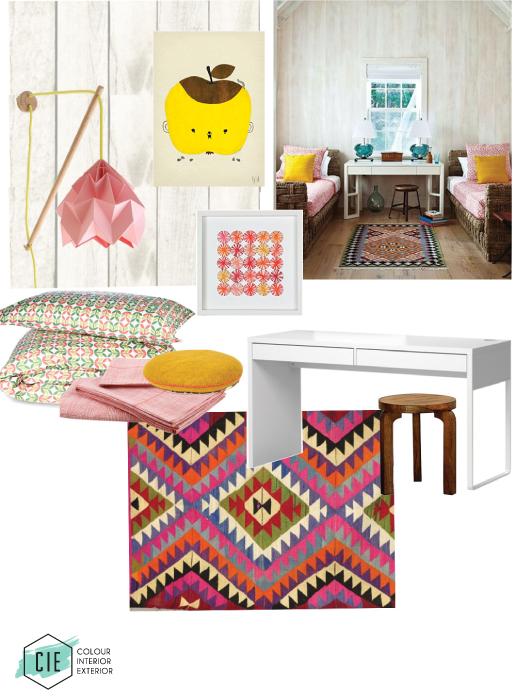 E DECORATING E DESIGN Colour Interior Exterior