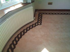 Inset Border Carpet (13)