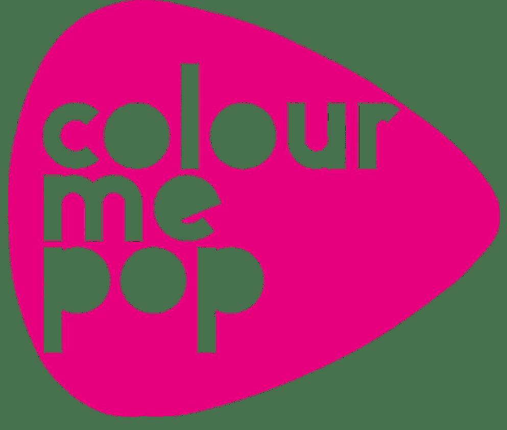Colour Me Pop logo