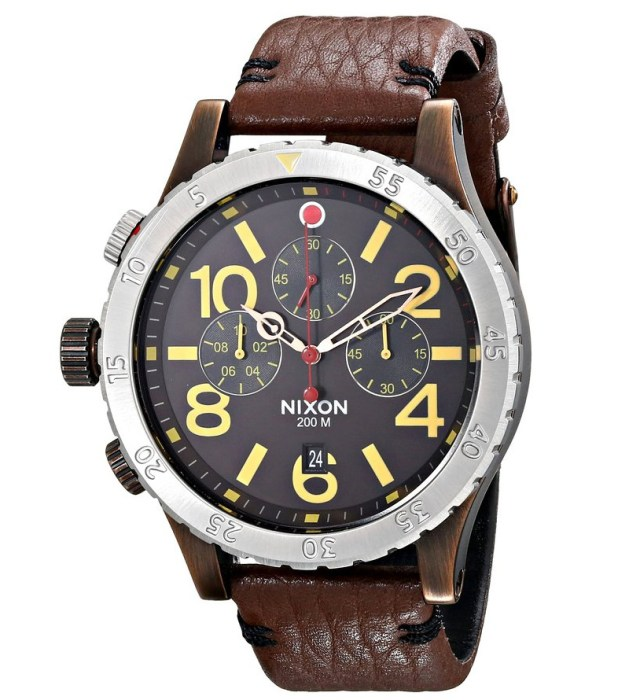 Nixon-Mens-48-20-AntiqueCopperBrown