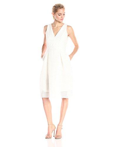 All White Dress