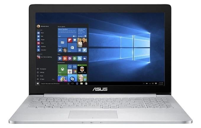 ASUS ZENBOOK Pro UX501