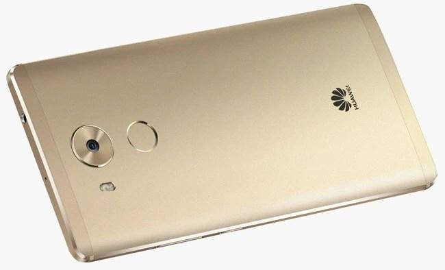 Huawei Mate 8 Back