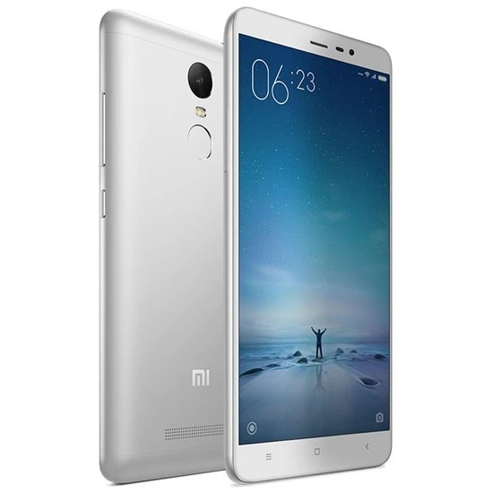 Xiaomi Redmi Note 3 White
