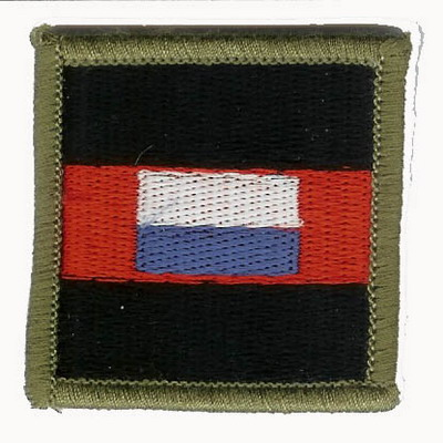 1st Command Support Regiment