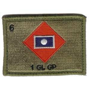 1st Ground Liaison Group