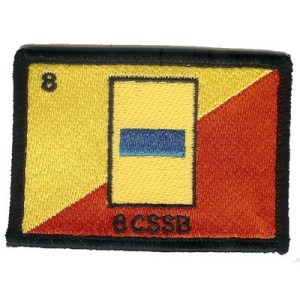 8th Combat Service Support Battalion