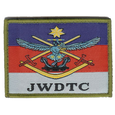 Joint Warfare Doctrine & Training Centre