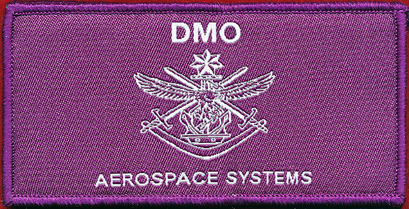 DMO - Aerospace Systems - RAN