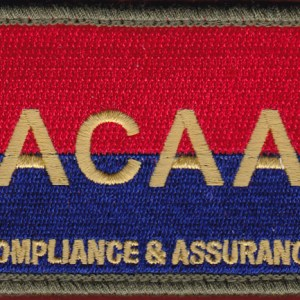 Army Compliance & Assurance Agency