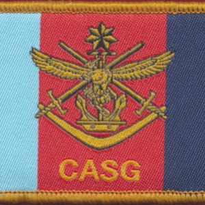 Capability, Acquisition and Sustainment Group (CASG) (Navy)
