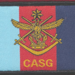 Capability, Acquisition and Sustainment Group (CASG) (Air Force)