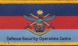 Defence Security Operations Centre (Navy)
