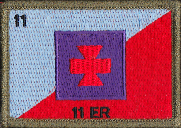 11 Engineer Regiment