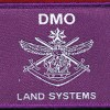 DMO - Land Systems - RAN