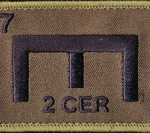 2nd Combat Engineer Regiment (Fd) (#2)