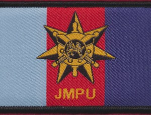 Joint Military Police Unit Patch (Air Force)