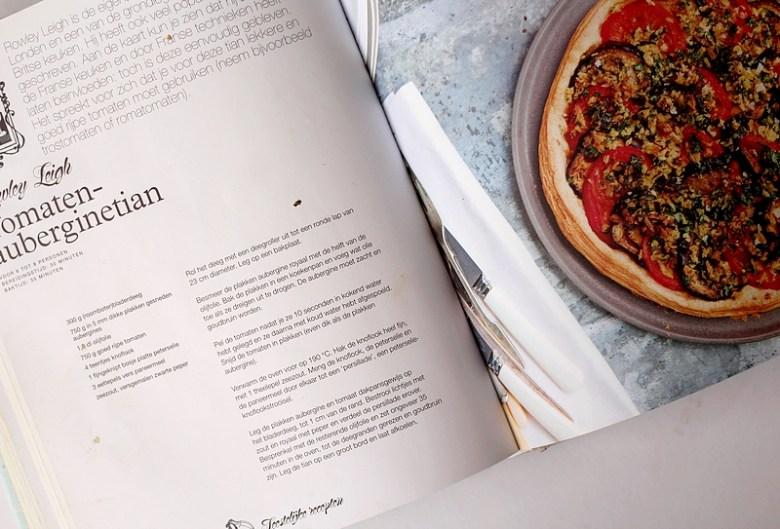 5 favoriete vegetarische kookboeken Vegalicious 5