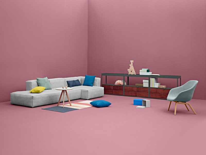 Mags Sofa: coming soon.