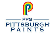 Pittsburgh Paints Colour Palette