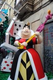 Fiestas de Gracia 2014