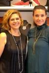 Karina and Gisela Riera