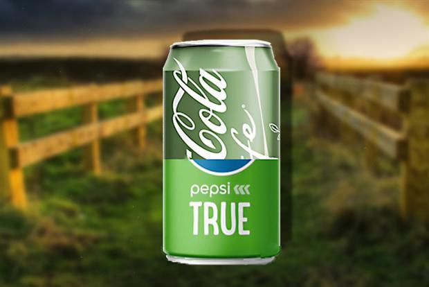 green coca